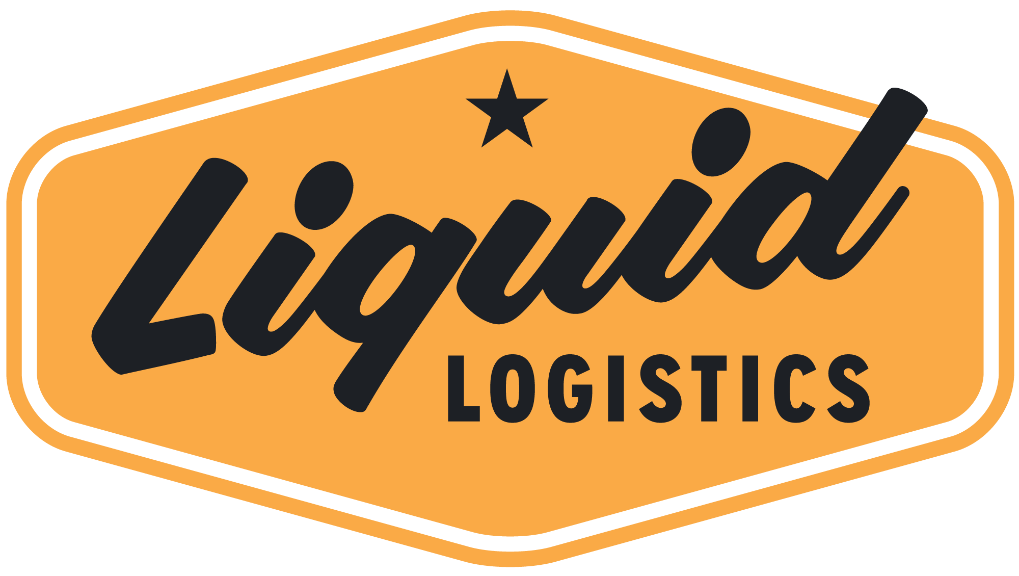 Liquid Logistics Logo - In Persuit of the Perfect Pour